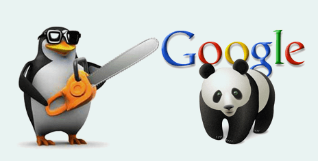 Google Panda Penguin Recovery Services